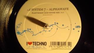 Download Lagu System7 - Alpha Wave ( Plastikman acid house remix ) Mp3