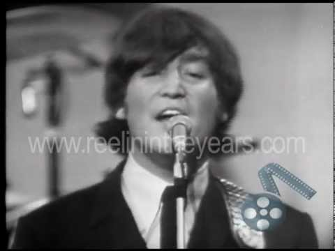 The Beatles - This great live version of
