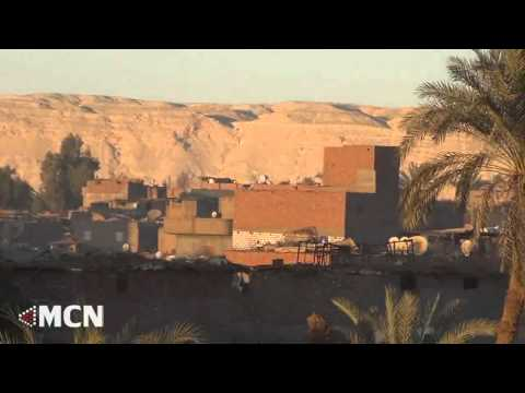 MCN continues to monitor terror experienced by Copts in Assiut's Shamiya village