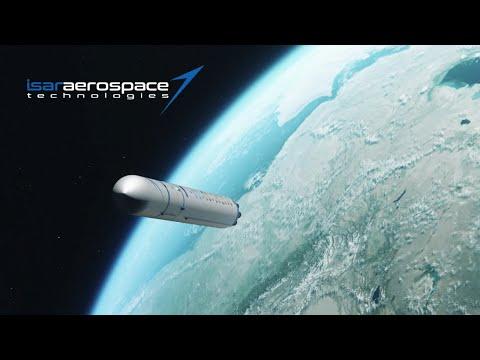 Isar Aerospace Accelerates Rocket Development by Simulation