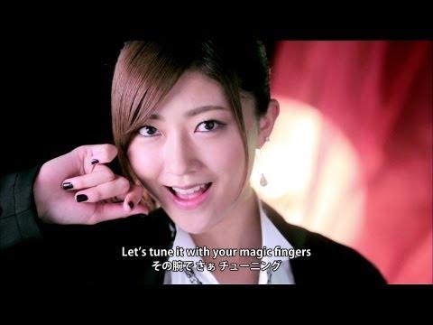 Berryz工房 『ROCKエロティック』(Berryz Kobo[Erotic ROCK])  (MV)