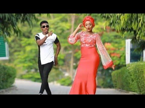 NADEEYA  - Rahama Sadau ft Umar M Shareef - Officia Video Song 2020