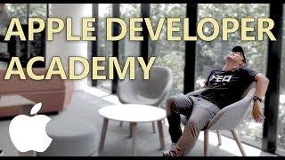 Video Apple Developer Academy Di Indonesia? Jadi Calon Karyawan Apple? MP3, 3GP, MP4, WEBM, AVI, FLV November 2018