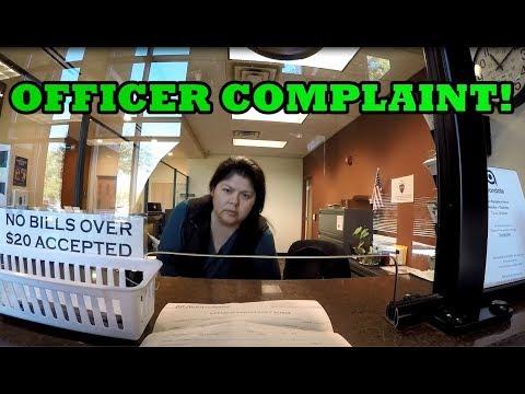 AVONDALE POLICE! First Amendment Audit ARIZONA