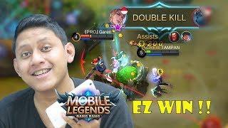 Video KABAR BAIK BUAT USER ANDROID ! - Mobile Legends Indonesia MP3, 3GP, MP4, WEBM, AVI, FLV Oktober 2017