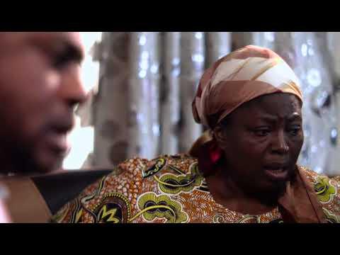 LAST NIGHT  Odunlade Adekola
