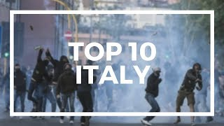 Download Video TOP 10 ULTRAS : ITALY MP3 3GP MP4