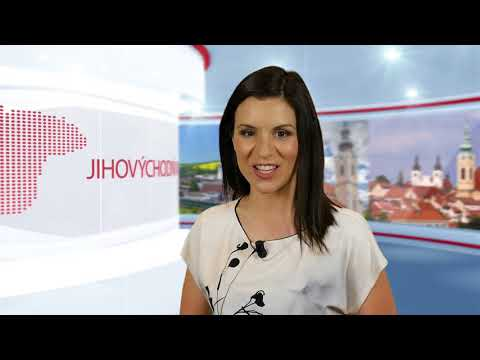 TVS: Deník TVS 12. 5. 2018