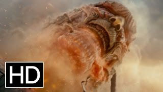 Nonton Attack on Titan (Live-Action Movie) - Official Trailer Film Subtitle Indonesia Streaming Movie Download