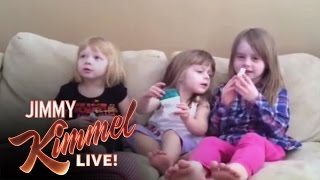 Video YouTube Challenge - I Gave My Kids a Terrible Present PART 2 MP3, 3GP, MP4, WEBM, AVI, FLV Juli 2019