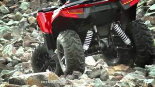 5. Arctic Cat XR 2015 FullSize Overview 720p
