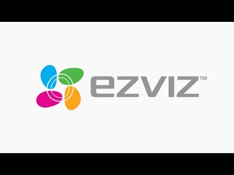 EZVIZ | EZVIZ's single mission is to make high-quality video easy for everyone