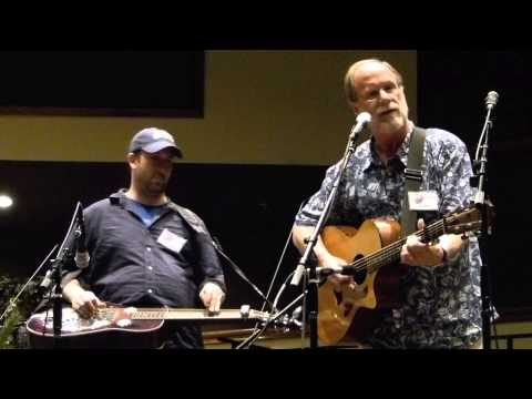 Railroad Bill - Dix Bruce and Ivan Rosenberg - Acoustic Music Camp