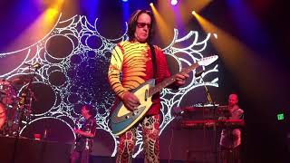 Video Todd Rundgren's UTOPIA - Portland, Oregon - June 2nd, 2018 MP3, 3GP, MP4, WEBM, AVI, FLV Agustus 2018