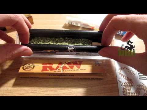 Cyclones Xtra Slow Wonderberry Dank 7 Wooden Tip