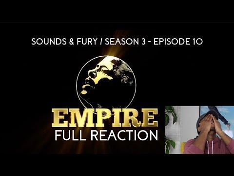 Empire: Season 3 - Episode 10 | FULL VIDEO{BEST REACTION}