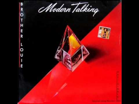 Modern Talking – Brother Louie (original)