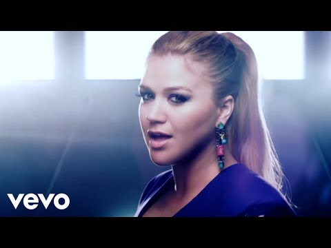 Kelly Clarkson – People Like Us