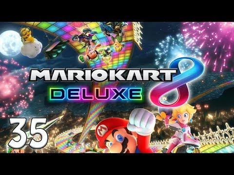 MARIO KART 8 DELUXE - E35 - My Favorite