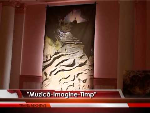 Muzică, imagine, timp – VIDEO