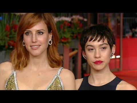Berlinale: Netflix-Streit wegen »Elisa und Marcela«,  ...
