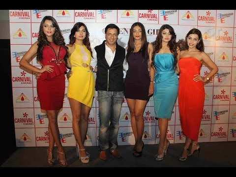 'Calendar Girls' Is Not Just About Bikini And Glamour : Madhur Bhandarkar