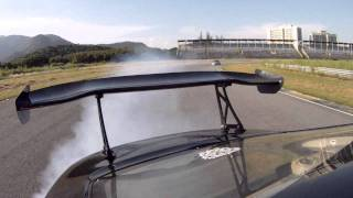 Drift Hobby - Tiago Romano - Oktane TrackDay 2012.1
