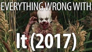 Nonton Everything Wrong With It (2017) In 15 Minutes Or Less Film Subtitle Indonesia Streaming Movie Download