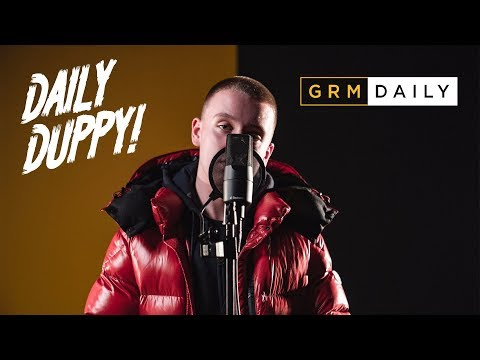 Aitch – Daily Duppy | GRM Daily