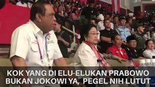 Video Yang Dielu-elukan Justru Prabowo Bukan Jokowi,  Pegel Ya Dengkul Sebelah? MP3, 3GP, MP4, WEBM, AVI, FLV Februari 2019