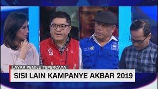 Video Layar Pemilu Tepercaya: Sisi Lain Kampanye Akbar 2019 MP3, 3GP, MP4, WEBM, AVI, FLV Juni 2019