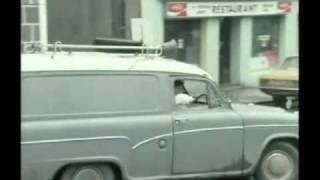 Letterkenny Ireland  City new picture : Letterkenny in 1975 - Donegal, Ireland. Horslips Medley.