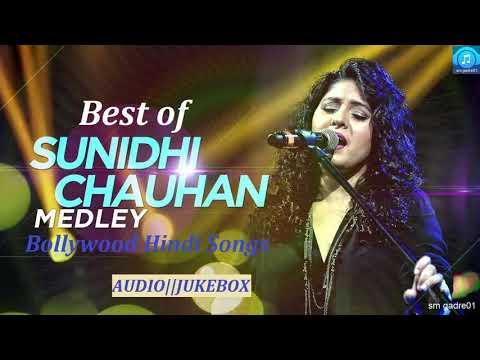 Download Best of Sunidhi Chauhan  Bollywood  Hindi Songs  Jukebox Hindi  Songs hd file 3gp hd mp4 download videos