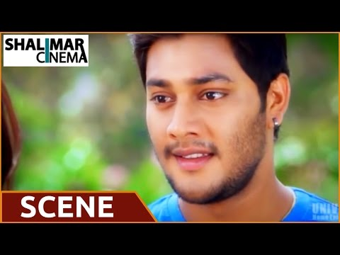 Telugu Movies Top 5 Best Love Scenes || Shalimarcinema