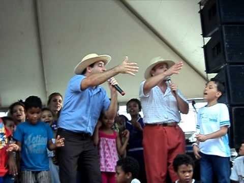 ZÉ DO VENTO E JUVENTINO EM RIOLANDIA DIA 16/10/2011