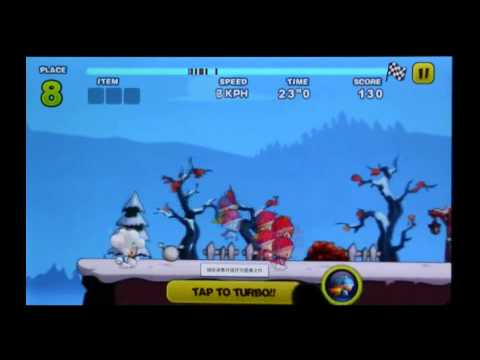Video of Turbo Kids