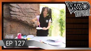 VRZO Episode 127 - Thai TV Show
