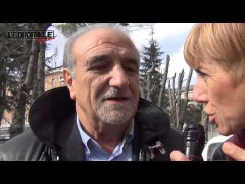 Mancini su Centro Turistico del Gran Sasso