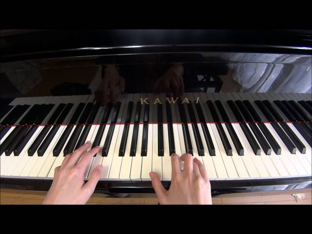 (無料楽譜付き)簡単!「きらきら星(アレンジ)」~2分音符・ピアノ伴奏の弾き方