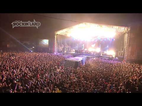 "30 Seconds To Mars ""Kings and Queens"" Live at Java Rockingland 2011"
