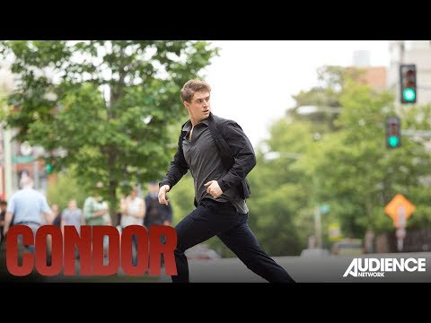 CONDOR - Official Trailer