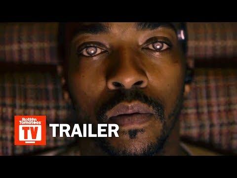 Black Mirror S05E01 Trailer | 'Striking Vipers' | Rotten Tomatoes TV