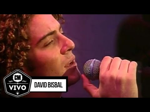 David Bisbal video CM Vivo 2003 - Show Completo