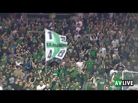 Highlights Sidigas Avellino-AX Armani Exchange Milano 69-62