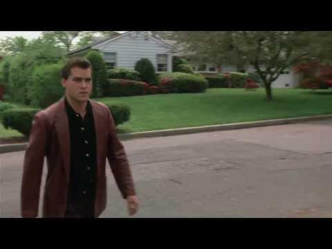 Goodfellas - Pistol whip (proper)