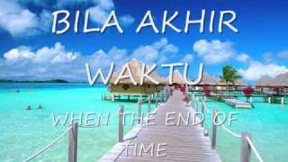 OPICK-TAQWA ( with lyrics )