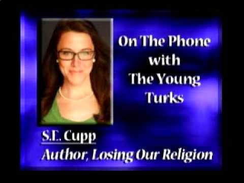 S.E. Cupp Vs. TYT: Anti-Christian Liberal Media Bias?