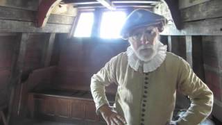 Plymouth (MA) United States  City new picture : Happy Thanksgiving from The Mayflower Ship in Plymouth, Massachusetts
