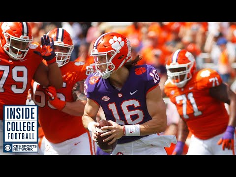 Video: 2019 College Football Playoff Predictions | Inside College Football