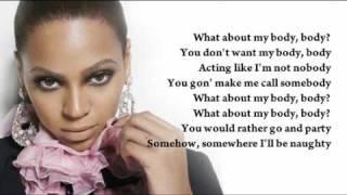 Video Beyoncé - Kitty Kat (instrumental/with lyrics) MP3, 3GP, MP4, WEBM, AVI, FLV Agustus 2018